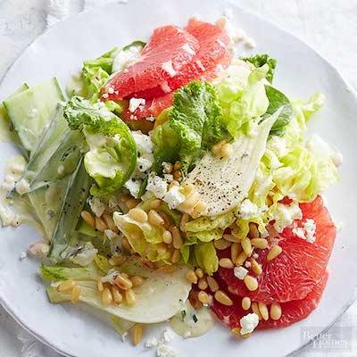 04_spring salad grapefruit feta