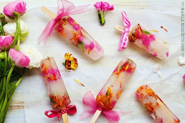 06_flower popsickles